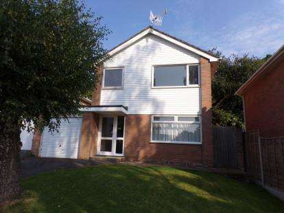3 Bedrooms House for sale in Ringwood, Hampshire