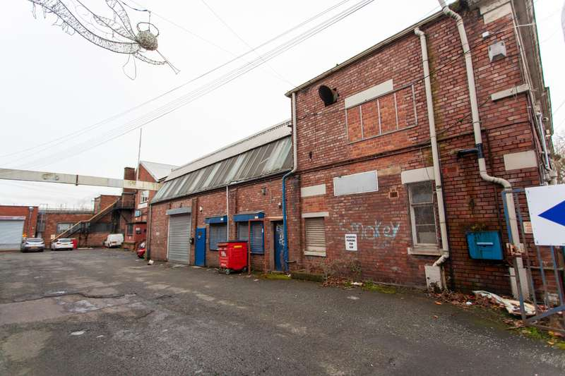 Commercial Property for rent in Wellington Road, ,