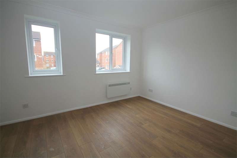 1 Bedroom Apartment Flat for rent in Redford Close, Feltham, TW13