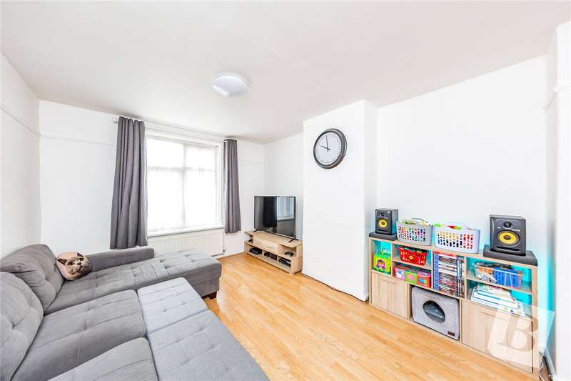 2 Bedrooms Terraced House for sale in Connor Road, Dagenham, RM9