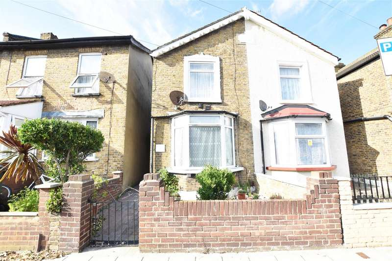 3 Bedrooms Semi Detached House for sale in Chapel Road, Hounslow