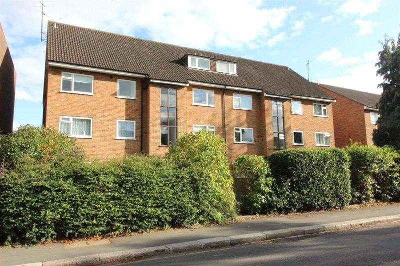 Property for sale in Eastbury Court, 37 Lyonsdown Road, New Barnet, Barnet, EN5