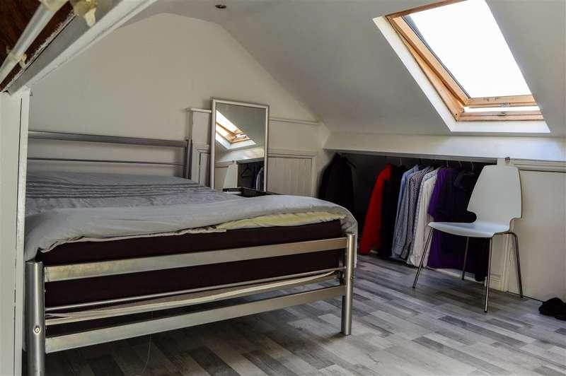 1 Bedroom Terraced House for rent in Elhurst Road, Enfield