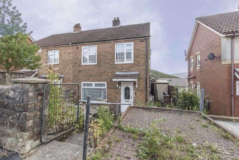 3 Bedrooms Property for sale in Newlyn Road Newbridge, Newport