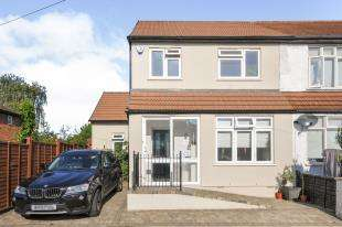 3 Bedrooms End Of Terrace House for sale in Churchfields Road, Beckenham, Kent, England