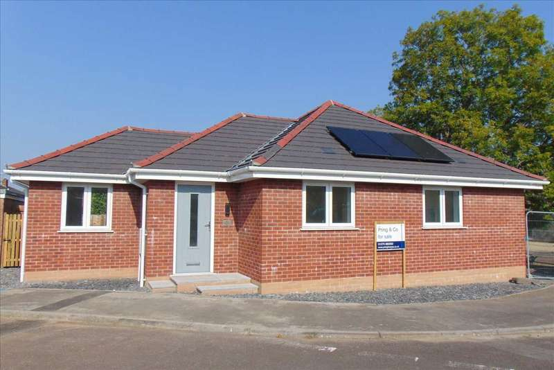 2 Bedrooms Bungalow for sale in AMBERLANDS CLOSE, BACKWELL