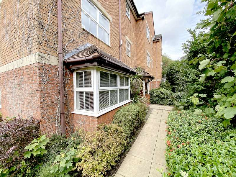 2 Bedrooms Apartment Flat for sale in Palatine Road, West Didsbury, Manchester, M20