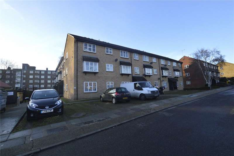 2 Bedrooms Property for rent in Parish Gate Drive, Sidcup, Kent