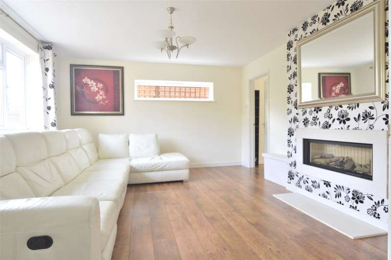 4 Bedrooms Detached House for sale in Rustic House Queensmead, Bredon, TEWKESBURY, Gloucestershire, GL20