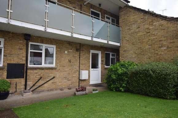 1 Bedroom Property for rent in Grove Road, Harpenden