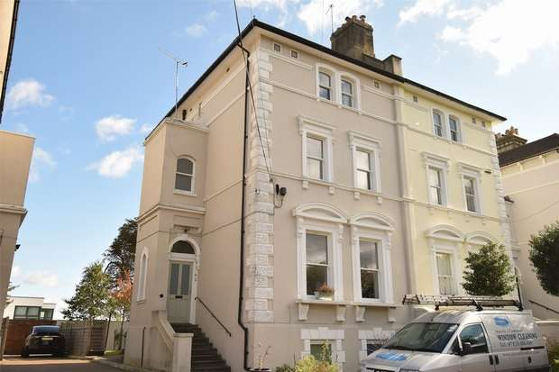 2 Bedrooms Flat for sale in St Johns Road, Sevenoaks, Kent