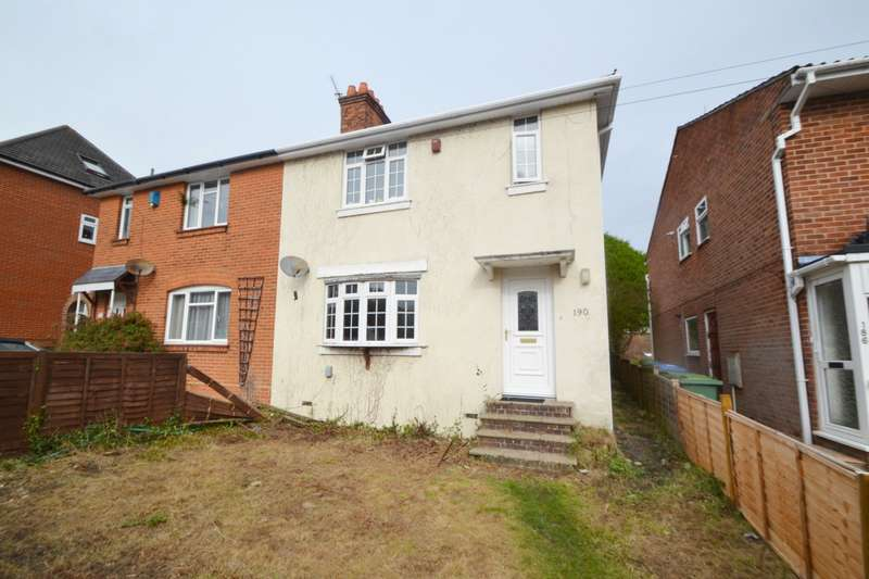 5 Bedrooms House for sale in Swaythling
