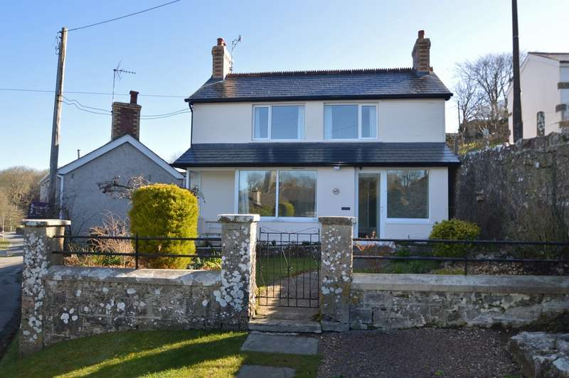 3 Bedrooms Cottage House for rent in Bryngoleu, St Brides Major, Vale Of Glamorgan, CF32 0SA