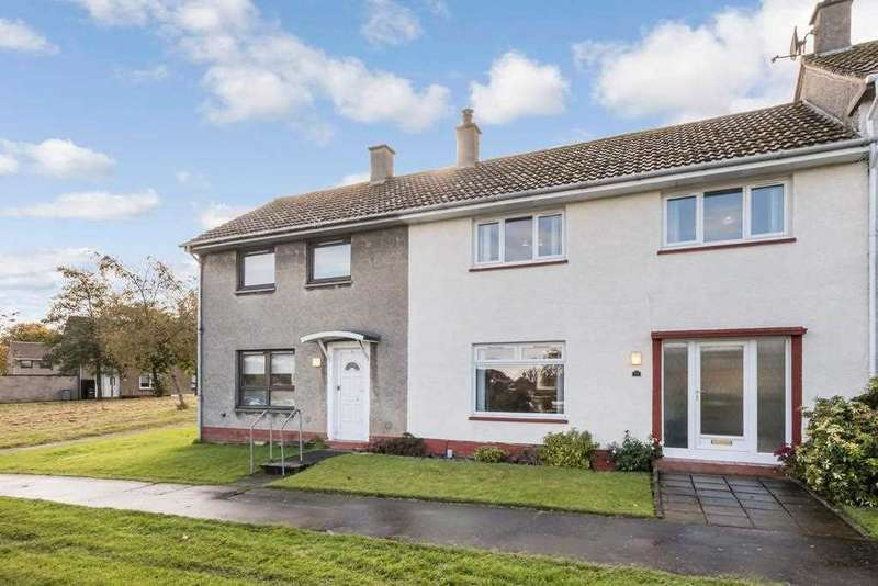 3 Bedrooms Terraced House for sale in Laurenstone Terrace, Calderwood, EAST KILBRIDE