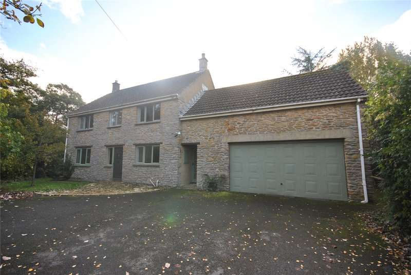 3 Bedrooms Detached House for sale in Neals Lane, Chetnole, Sherborne, DT9