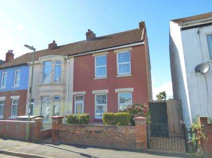 2 Bedrooms End Of Terrace House for sale in Elson, Gosport, Hampshire