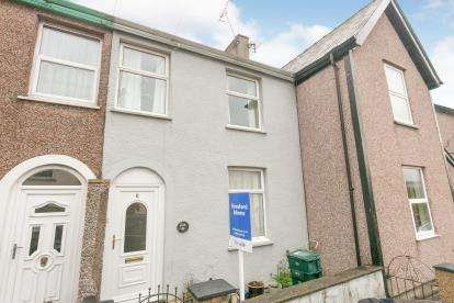 3 Bedrooms Terraced House for sale in Stanley Oak Road, Llandudno Junction, Conwy, North Wales, LL31
