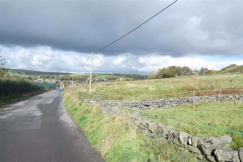 Land Commercial for sale in Tong Lane, Bacup