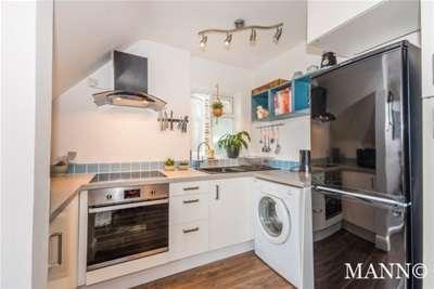 1 Bedroom Flat for rent in Sherwood Park Road, Sutton, SM1