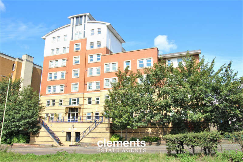 2 Bedrooms Flat for rent in Town Centre, Hemel Hempstead