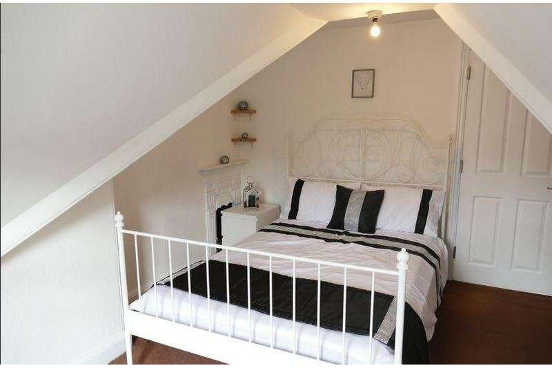 2 Bedrooms House Share for rent in Wembdon Road, Bridgwater