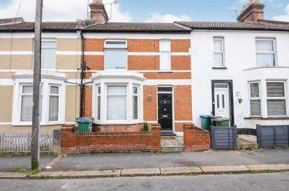 2 Bedrooms Terraced House for sale in Milton Street, Watford, Hertfordshire, .