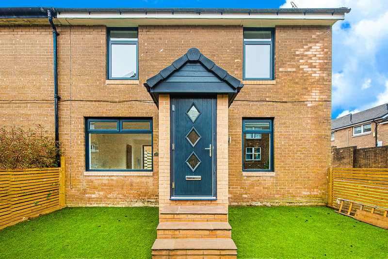 3 Bedrooms End Of Terrace House for sale in Westminster Crescent, Lodge Moor