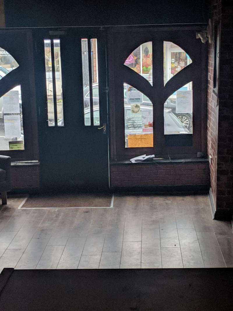Cafe Commercial for rent in a Abbey Road, Smethwick