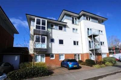 1 Bedroom Flat for rent in Portobello Riverside, Warwick