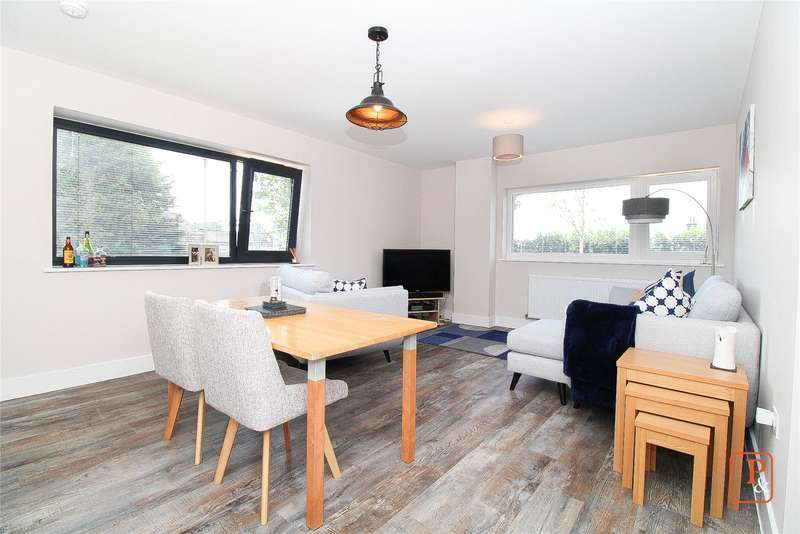 1 Bedroom Flat for rent in Station Square, Colchester, Essex, CO4