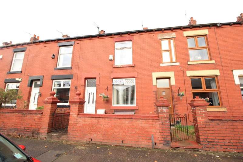 2 Bedrooms Property for sale in Boundary Park Road, Oldham, OL1