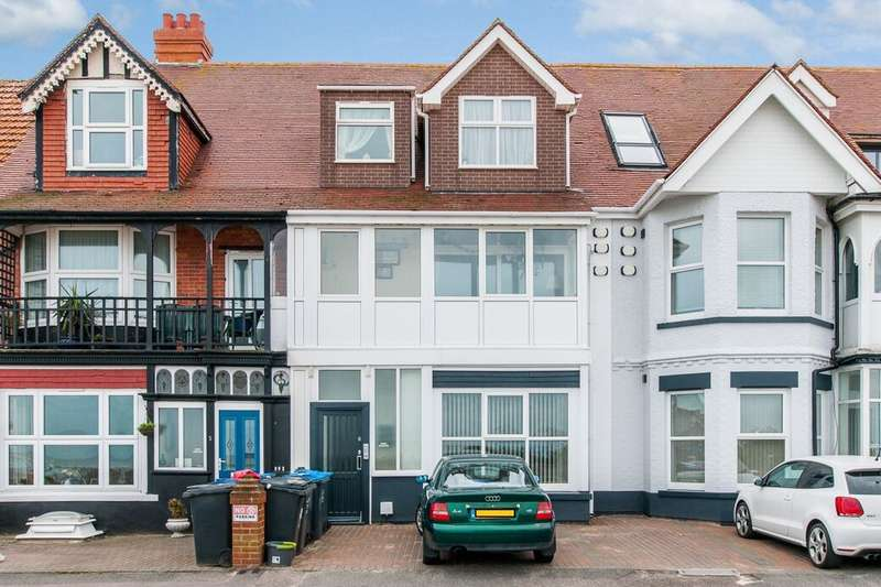 2 Bedrooms Flat for sale in Royal Esplanade, Margate, CT9