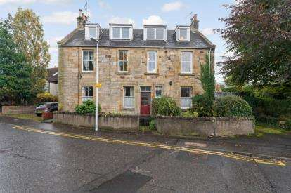 3 Bedrooms Maisonette Flat for sale in North End, Cambusbarron