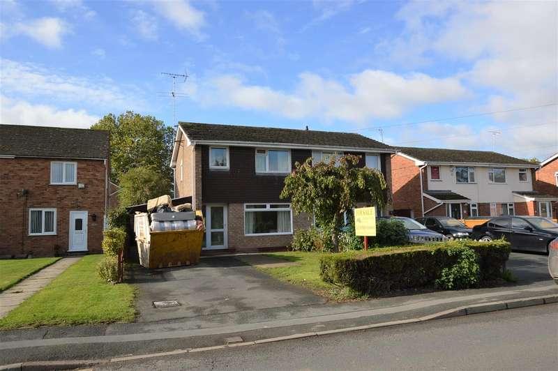 3 Bedrooms House for sale in Sunningdale, Leominster