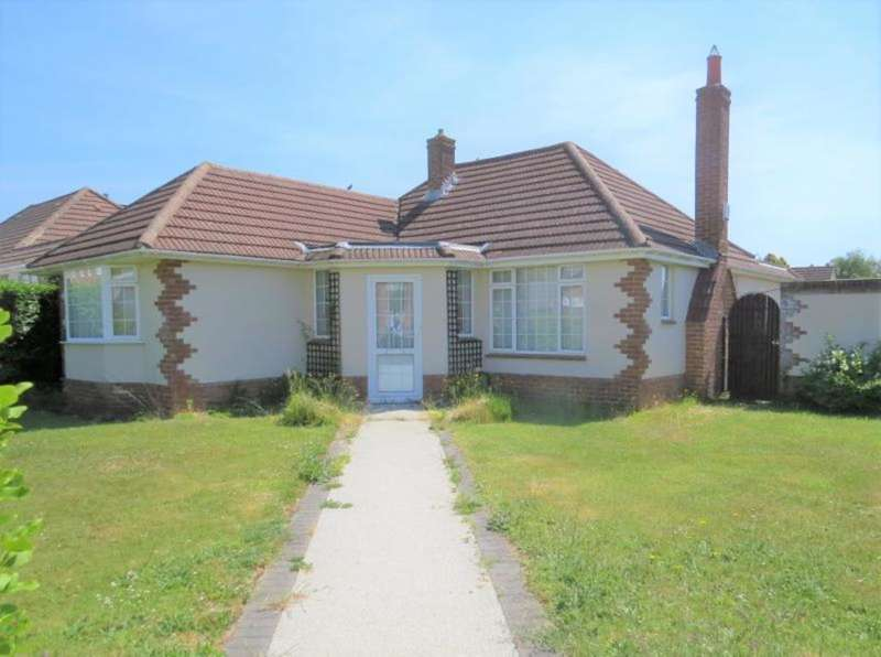 3 Bedrooms Detached Bungalow for sale in Central Detached Bungalow
