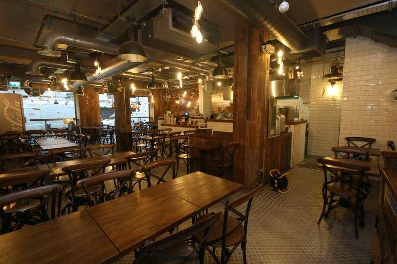 Restaurant Commercial for rent in Rupert Street, Soho, W1D
