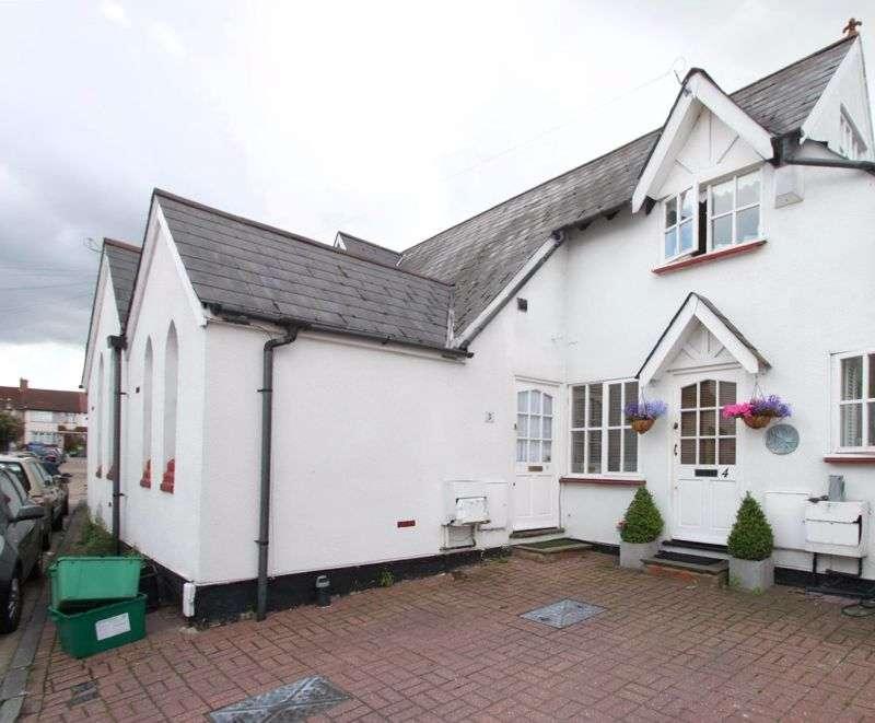 1 Bedroom Property for rent in North Road, West Wickham