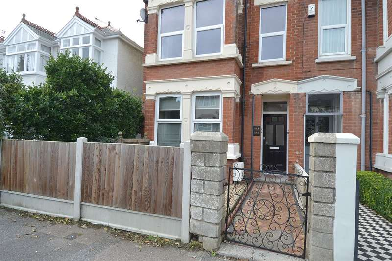 1 Bedroom Flat for sale in Northwood Road, Tankerton, Whitstable