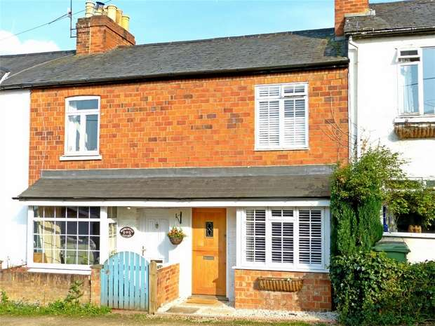 2 Bedrooms Cottage House for rent in Henley-on-Thames, Oxfordshire