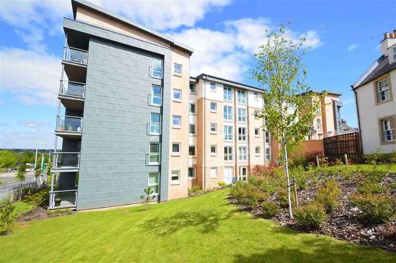 2 Bedrooms Apartment Flat for sale in Lauder Court by McCarthy and Stone, Staneacre Park, Hamilton. (retirement living)