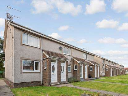 1 Bedroom Flat for sale in Glenmuir Court, Ayr