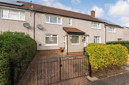 3 Bedrooms Terraced House for sale in Johnston Street, Bannockburn