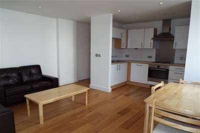 1 Bedroom Flat for rent in Meridian Plaza, Cardiff City Centre