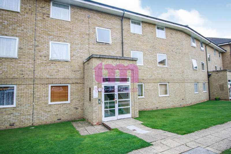 2 Bedrooms Flat for rent in Kingfisher Heights, Hogg Lane