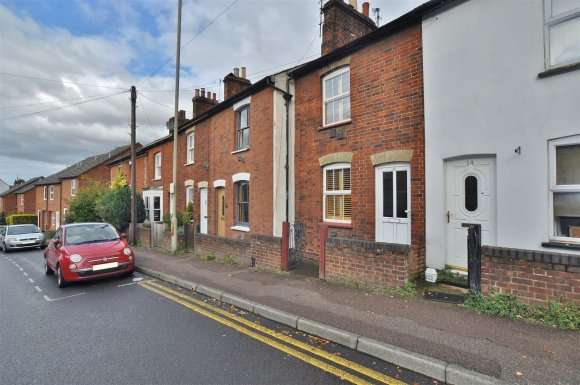 2 Bedrooms Property for sale in Verulam Road, Hitchin