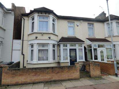 4 Bedrooms Semi Detached House for sale in Barking, Essex