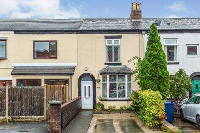 2 Bedrooms Terraced House for sale in Leyland Lane, Leyland, Lancashire, PR25
