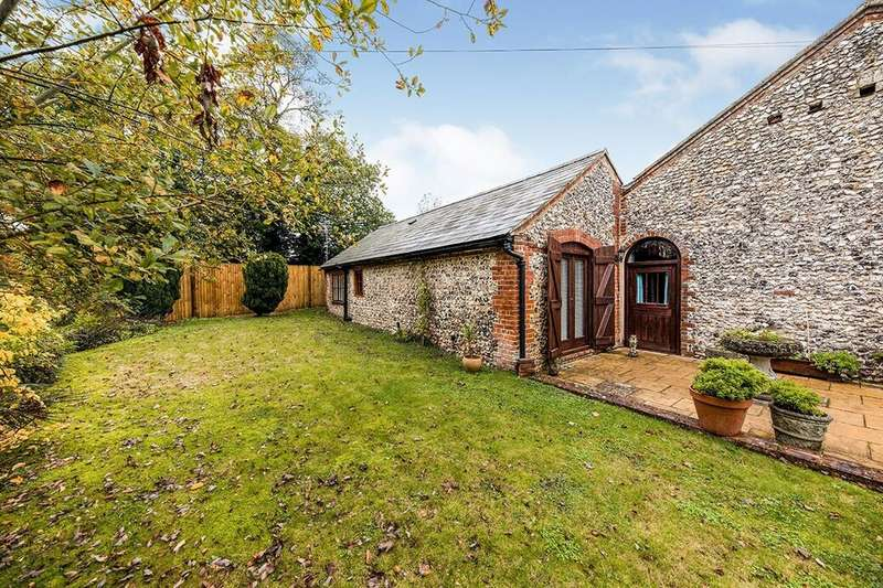 Flat for rent in Stone Street, Petham, Canterbury, CT4