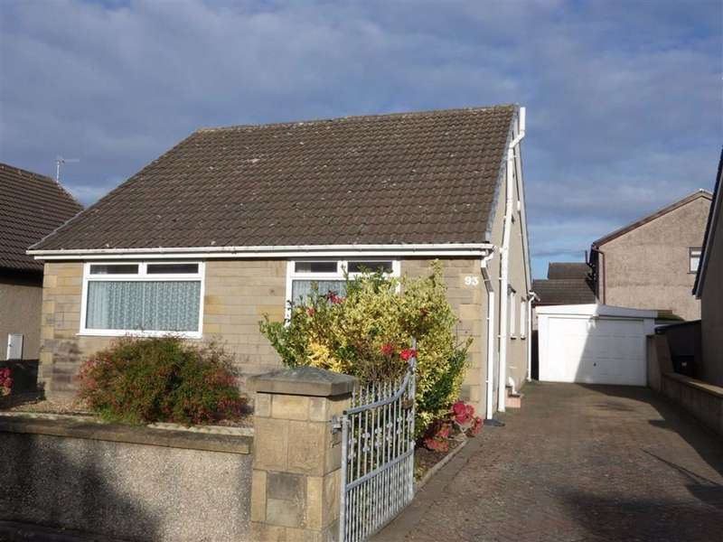 3 Bedrooms Semi Detached Bungalow for sale in Wingate Avenue, Morecambe, LA4