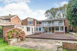 5 Bedrooms Detached House for sale in Thong Lane, Shorne, Gravesend, Kent